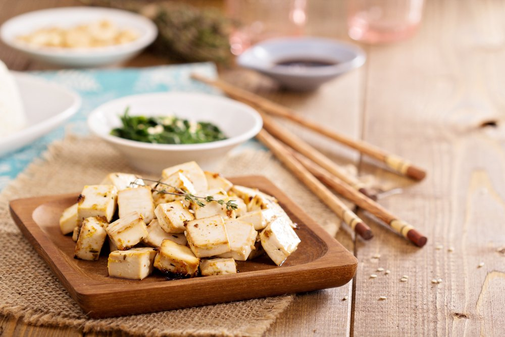 tofu anemia iron