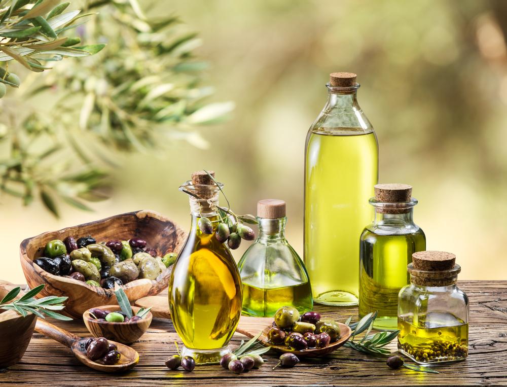 olive oils Osteoarthritis