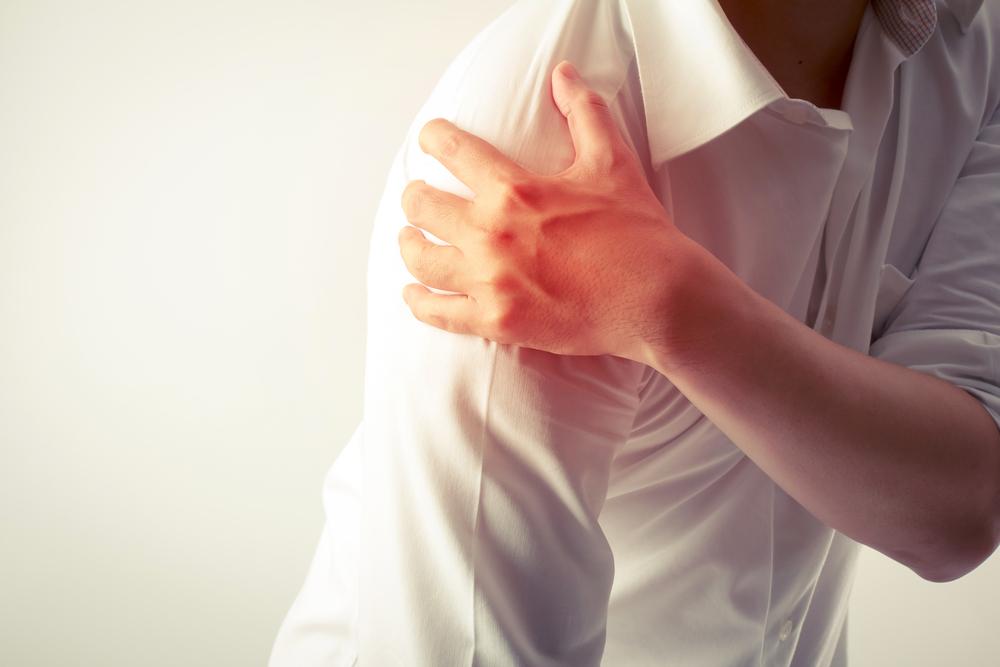 shoulder Adhesive capsulitis