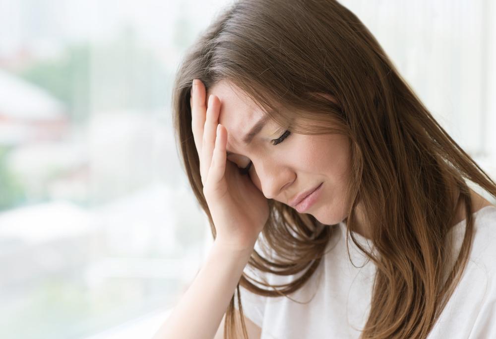fatigue food sensitivity