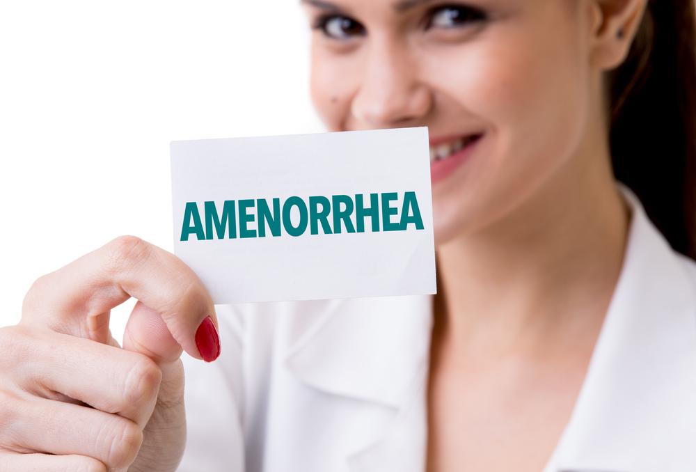 amenorrhea Galactorrhea
