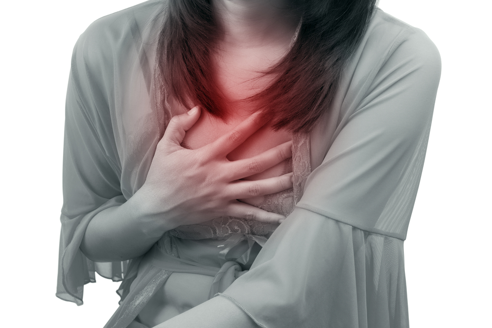heartburn Dyspepsia