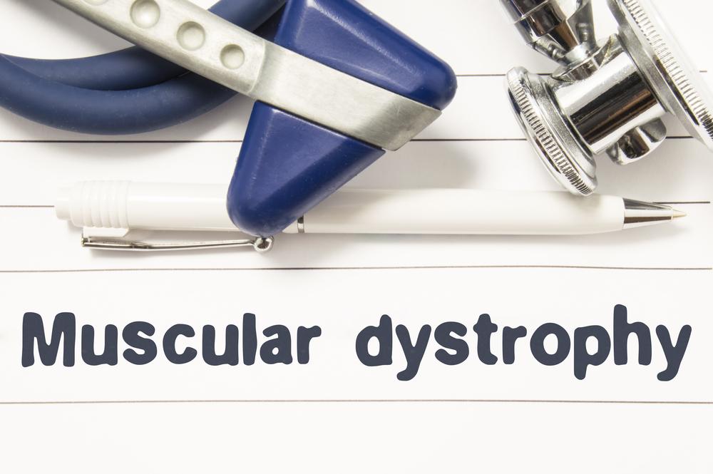 DMD muscular dystrophy