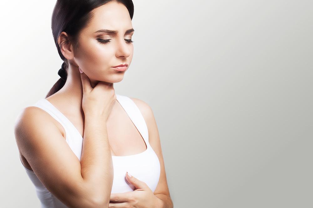 heartburn food sensitivity