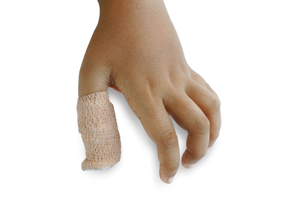 recovery mallet finger