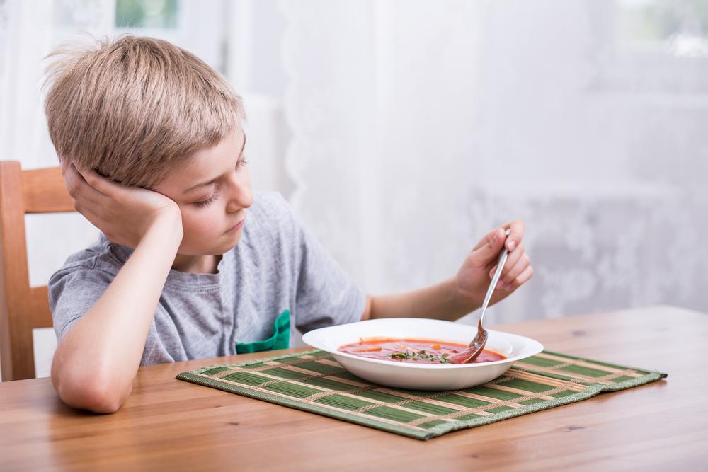 appetite Cytomegalovirus