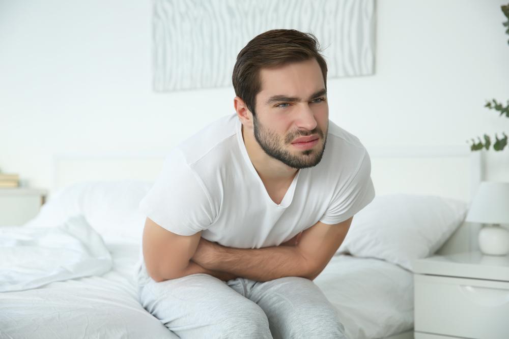 stomach bladder stones