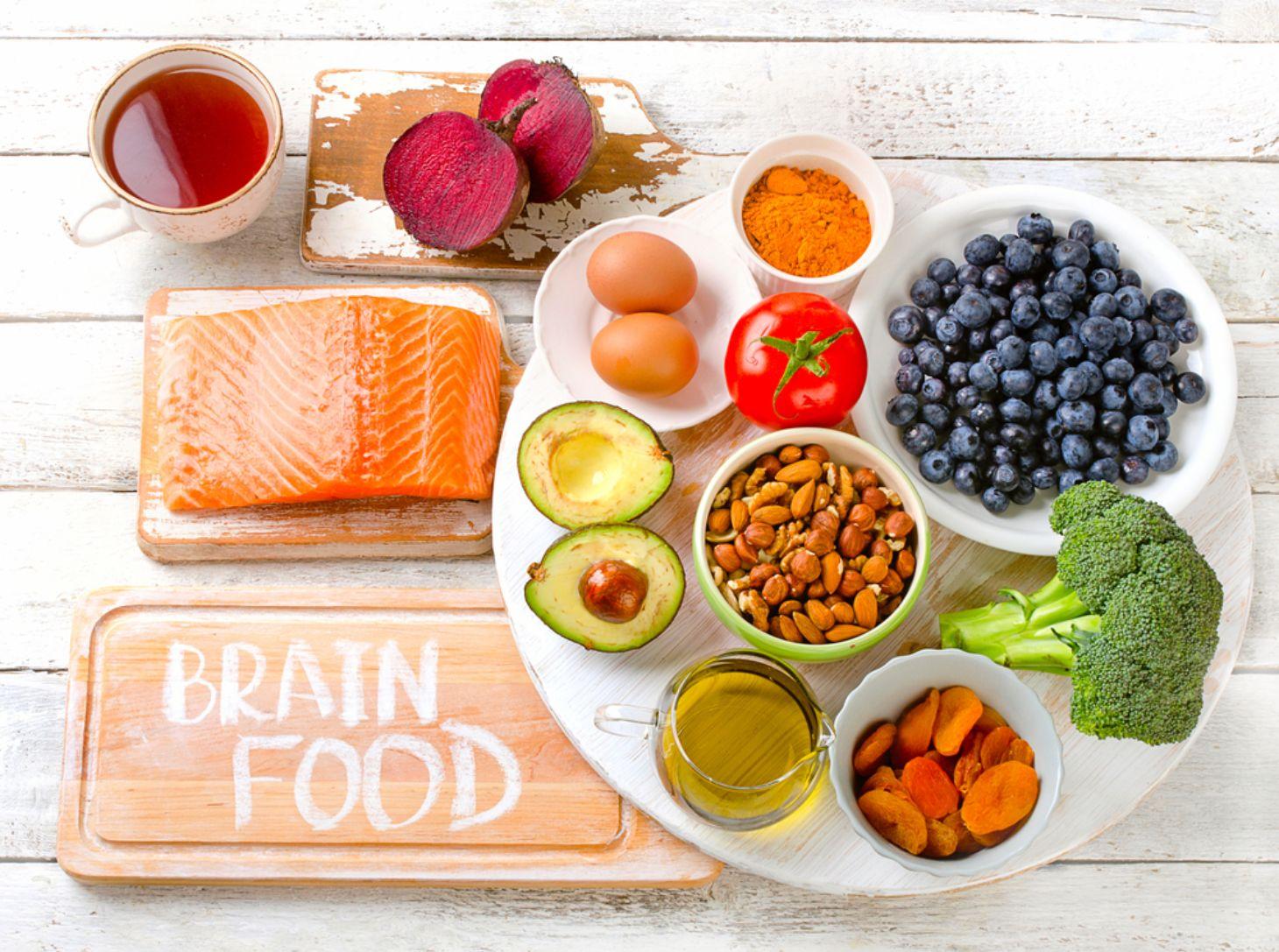 brain health Paleo