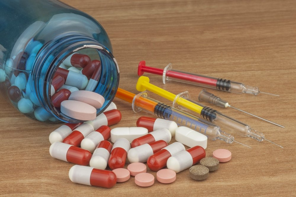 drugs Folliculitis