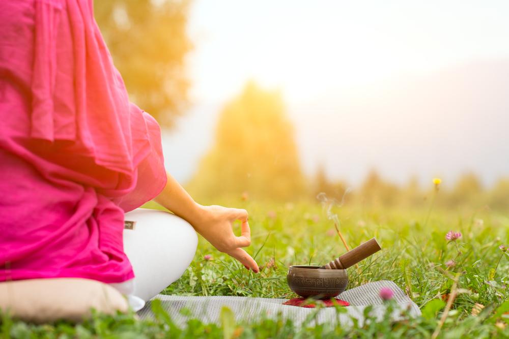 meditate Ayurveda