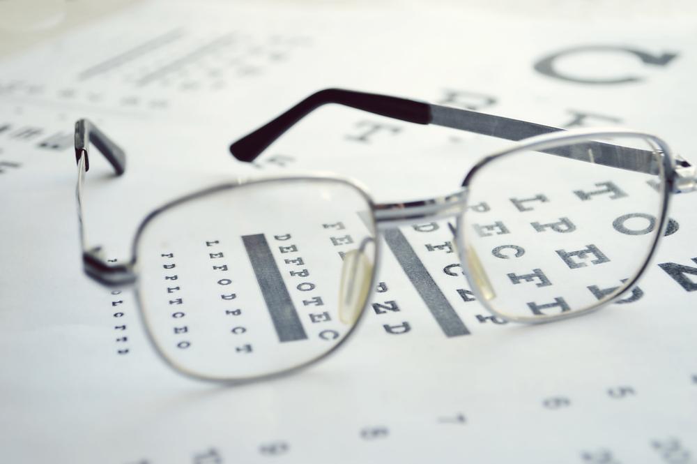 astigmatism chalazia