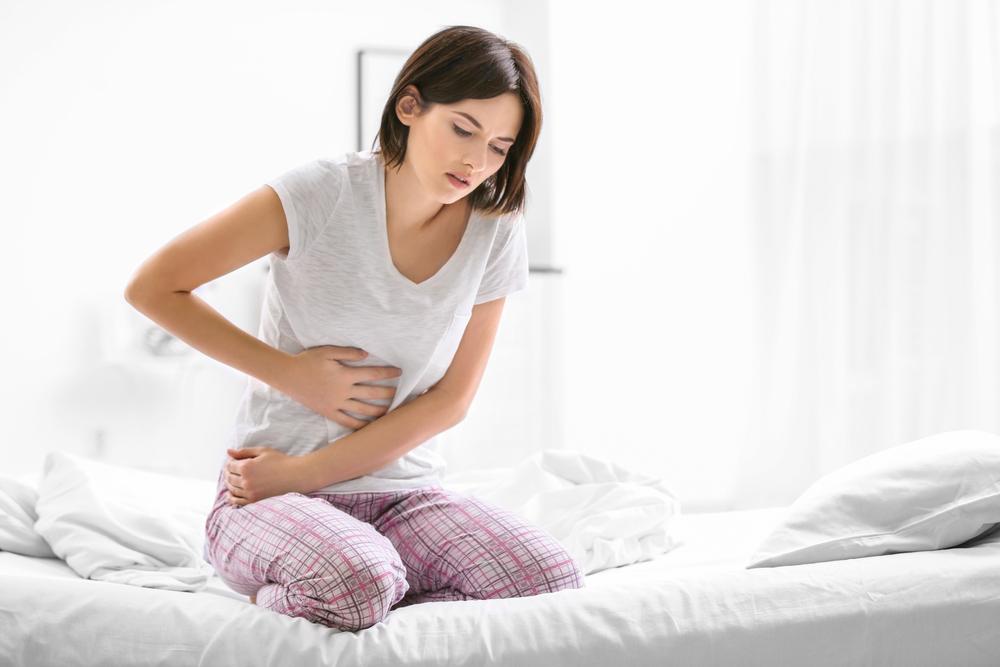 cramps campylobacter
