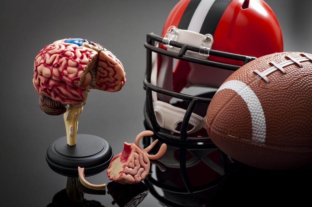 CTE brain