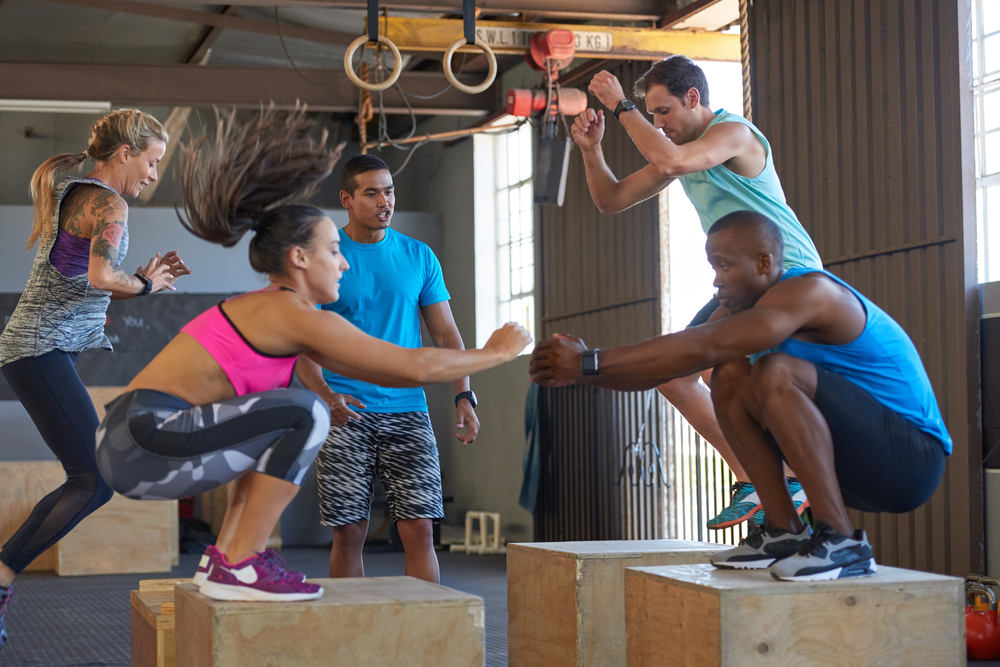 advice CrossFit