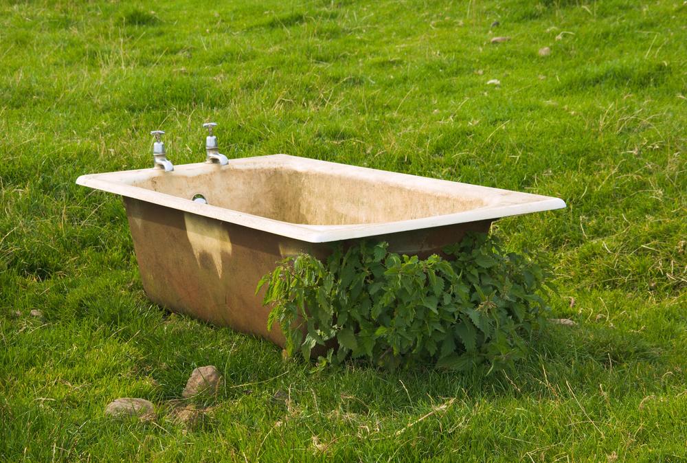 hot tubs Folliculitis