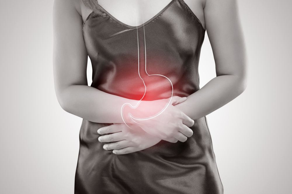 signs and symptoms Gastritis