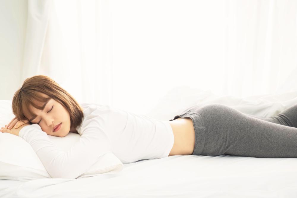 sleep CrossFit
