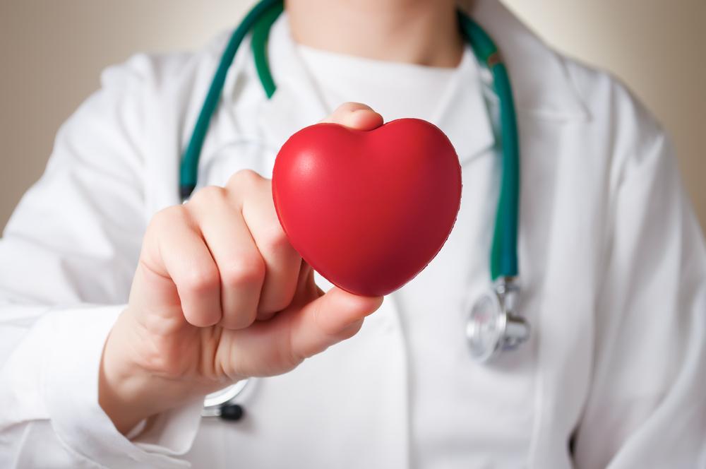 heart disease vitamin