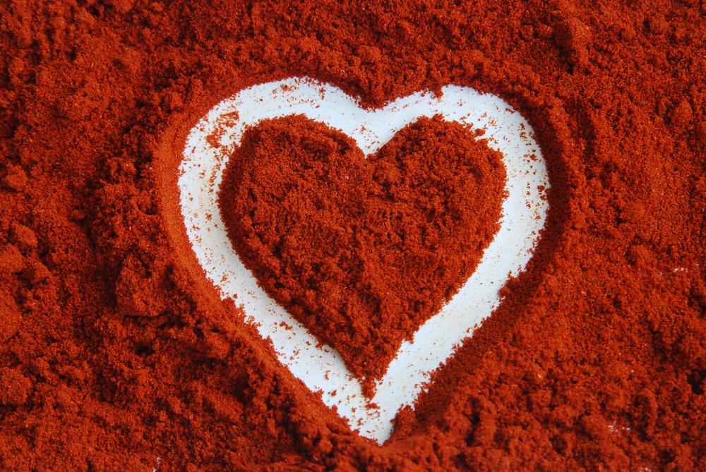 heart health Paprika