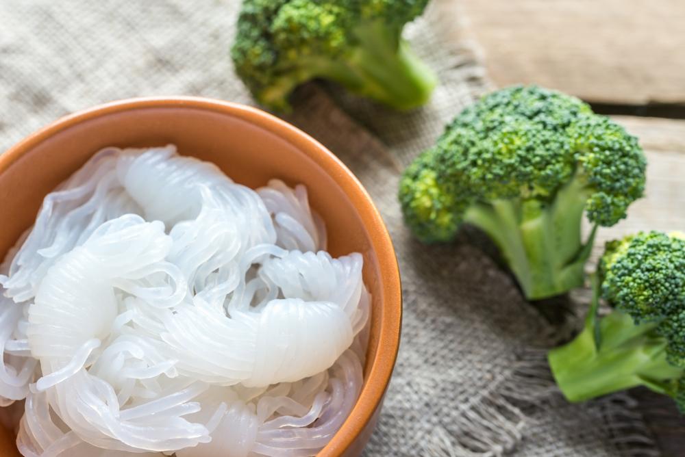 10 Amazing Health Benefits of Shirataki Noodles