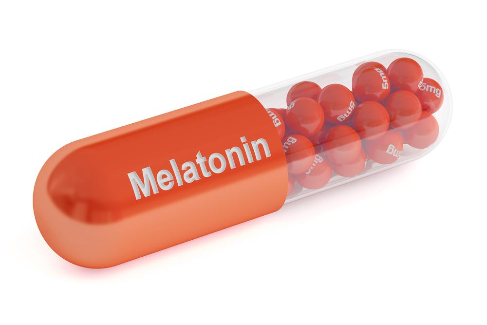 Melatonin is