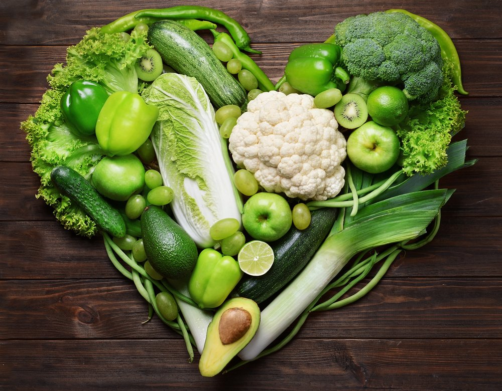 heart health Cauliflower