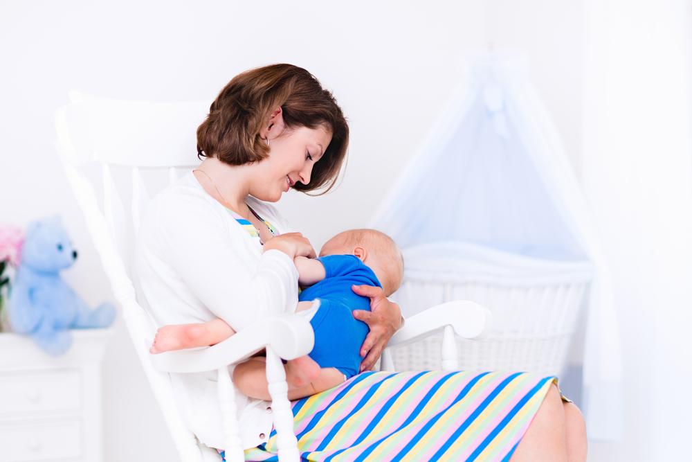Lactation assistance