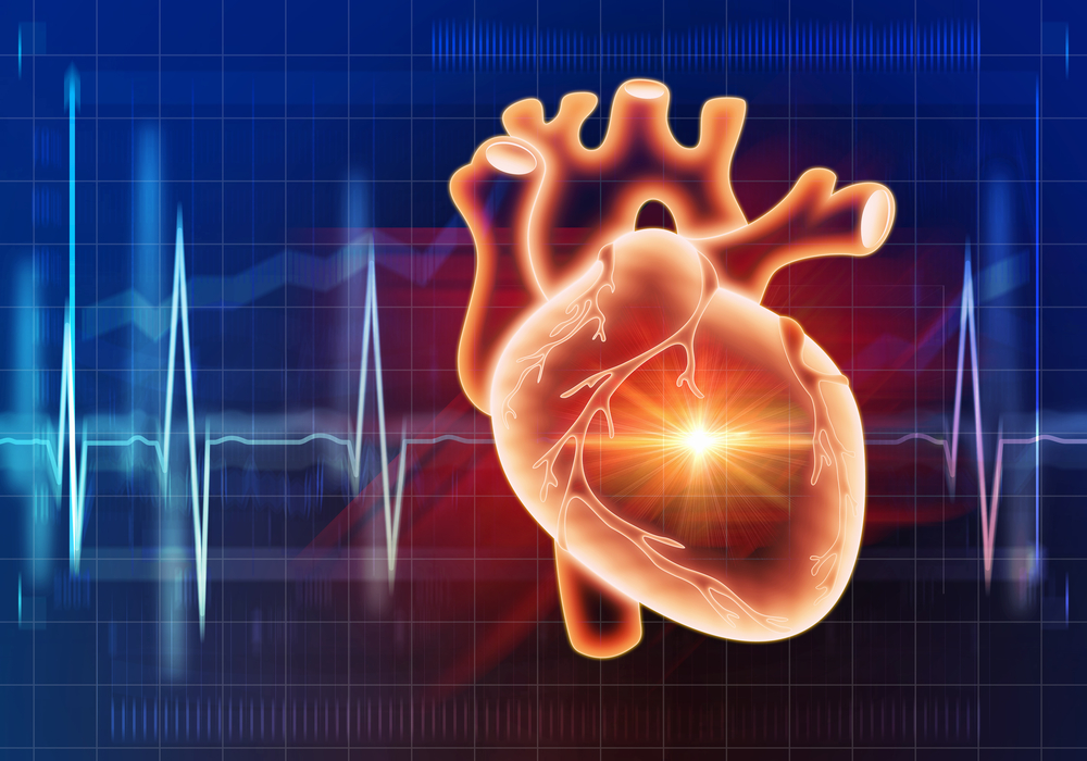 1: Promotes Heart Health