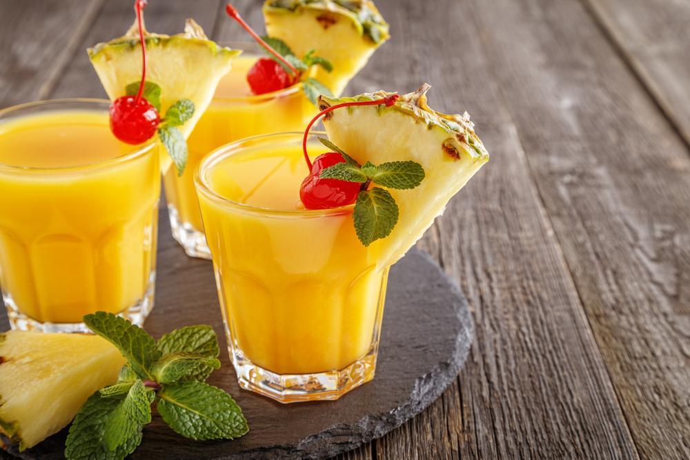 immunity Pineapple