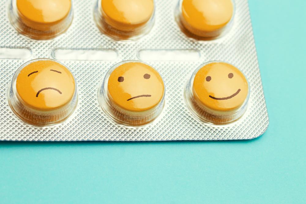 An alternative to anti-depressants