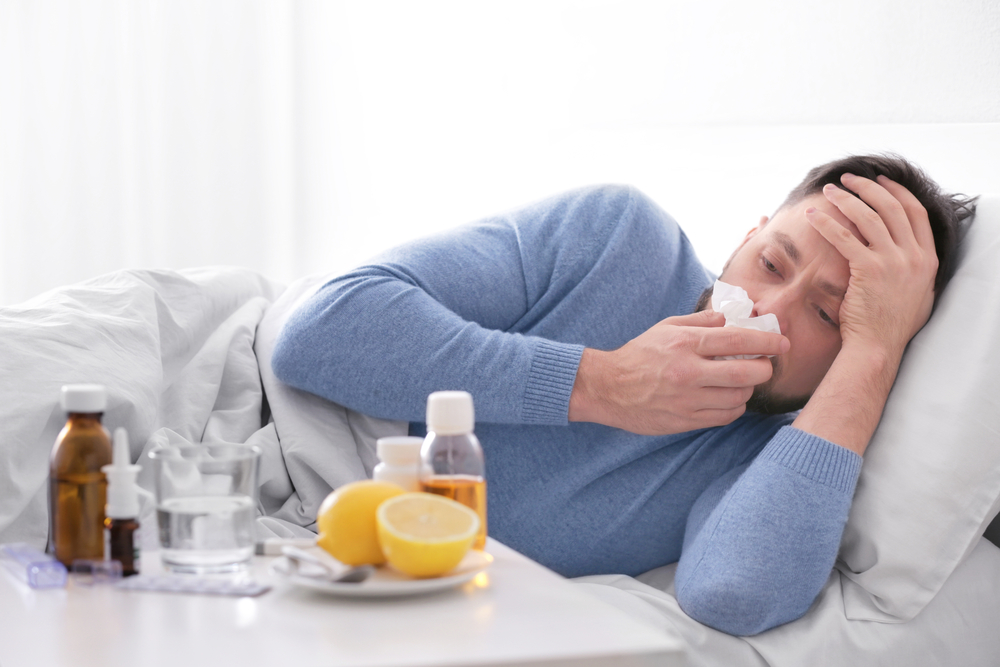 An alternative to conventional medicines for flu