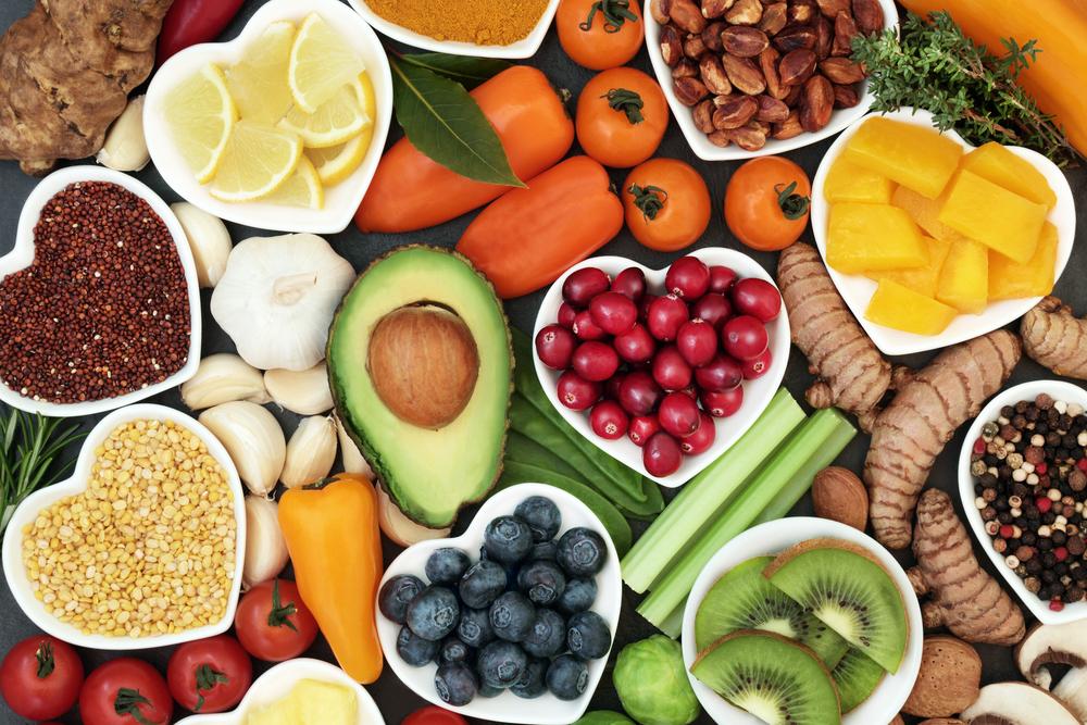 Antioxidant Acids