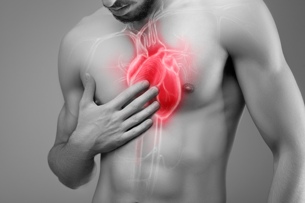Blood Pressure/Heart Rate