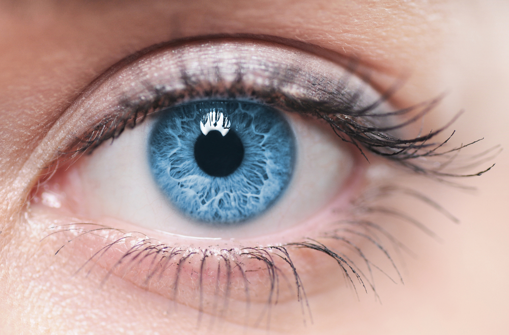 Boost Eye Strength