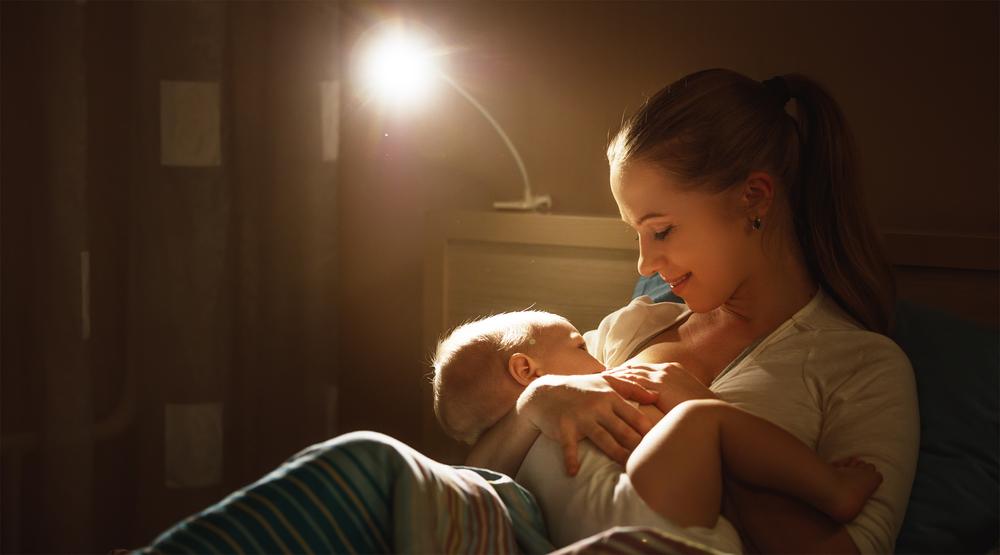 Breast Feeding Moms Fenugreek