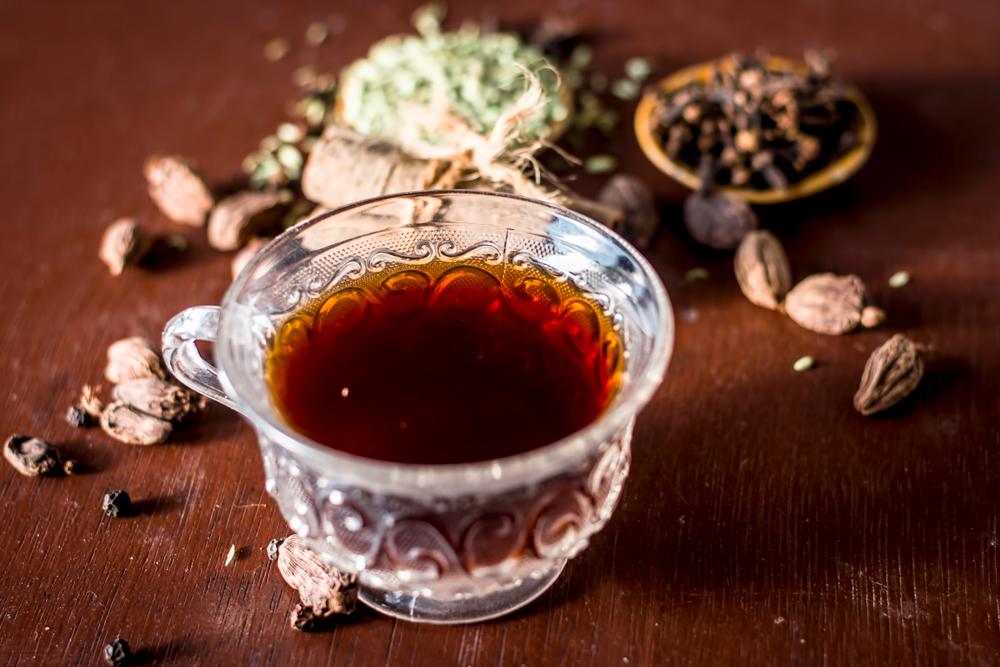 Cinnamon Tea