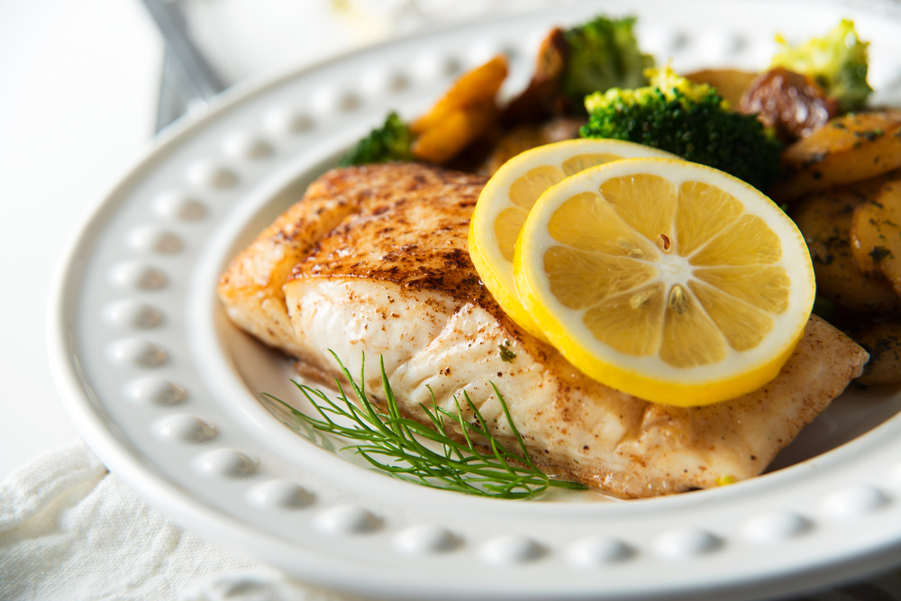 Contains Healthy Omega-3 Fatty Acids