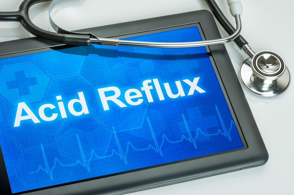 Counter Acts Acid Reflux/Heartburn Fenugreek
