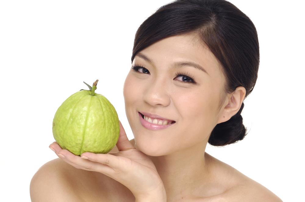 Diabetes Control Guava