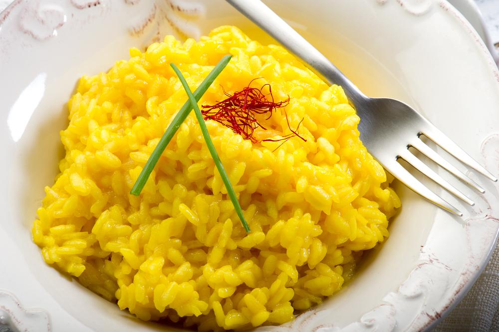 Enhance Digestion saffron spice