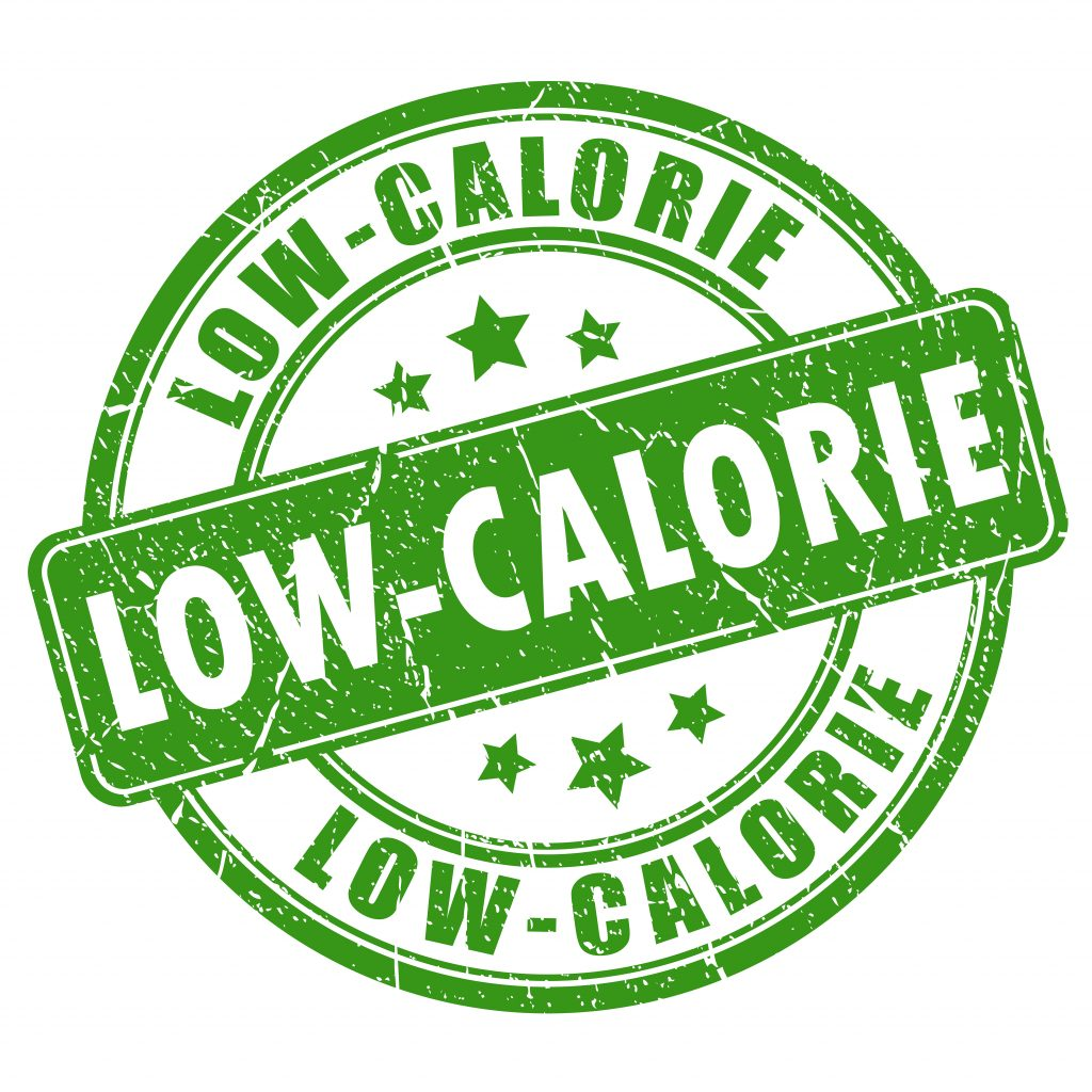 Fat-free and Low Calorie