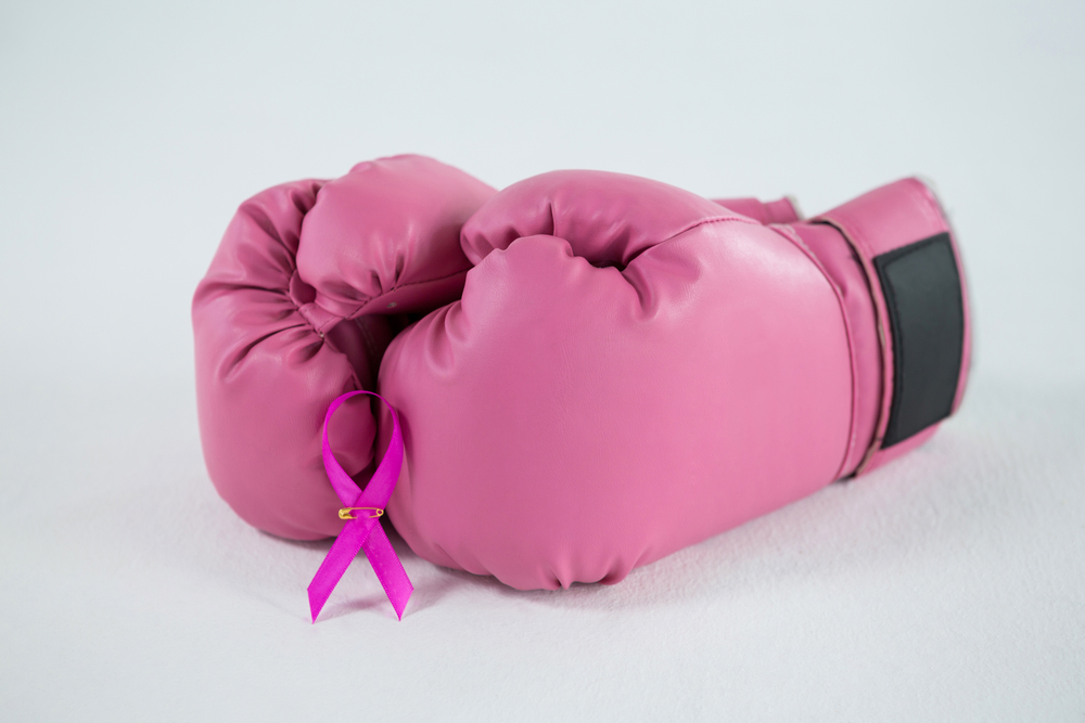 Fights Cancer Chlorella