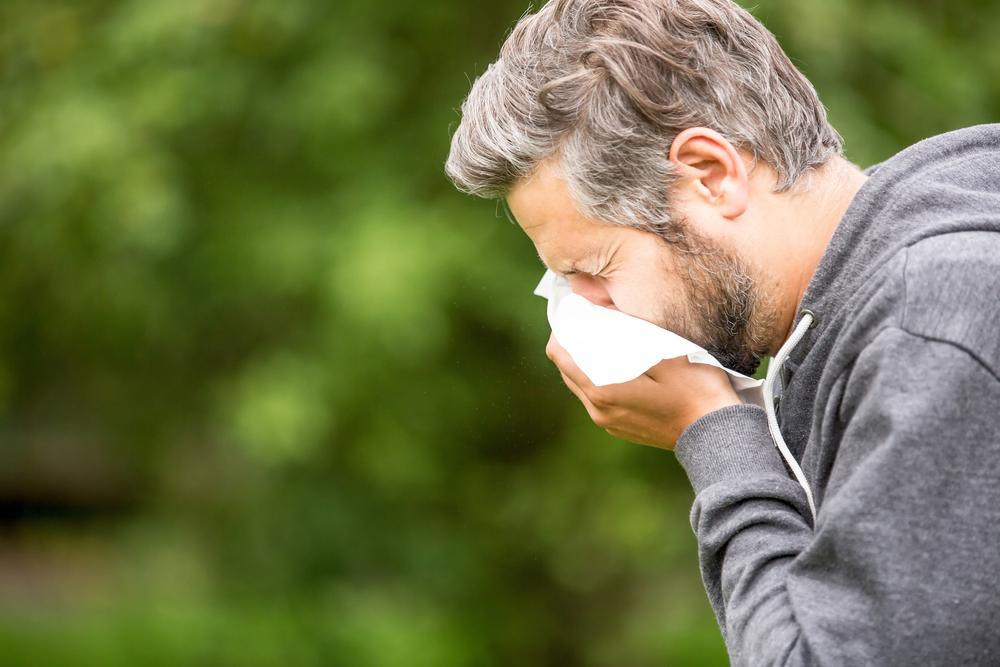 Help allergies