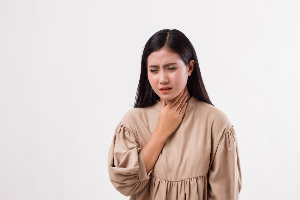 Help for Your Sore Throat