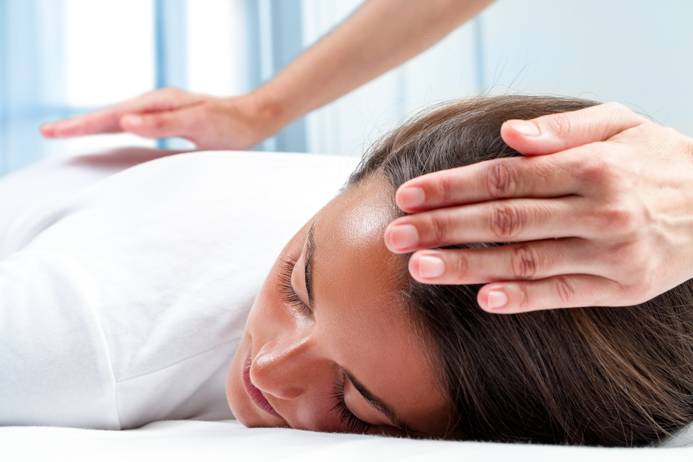 How Can Reiki Help Physically?