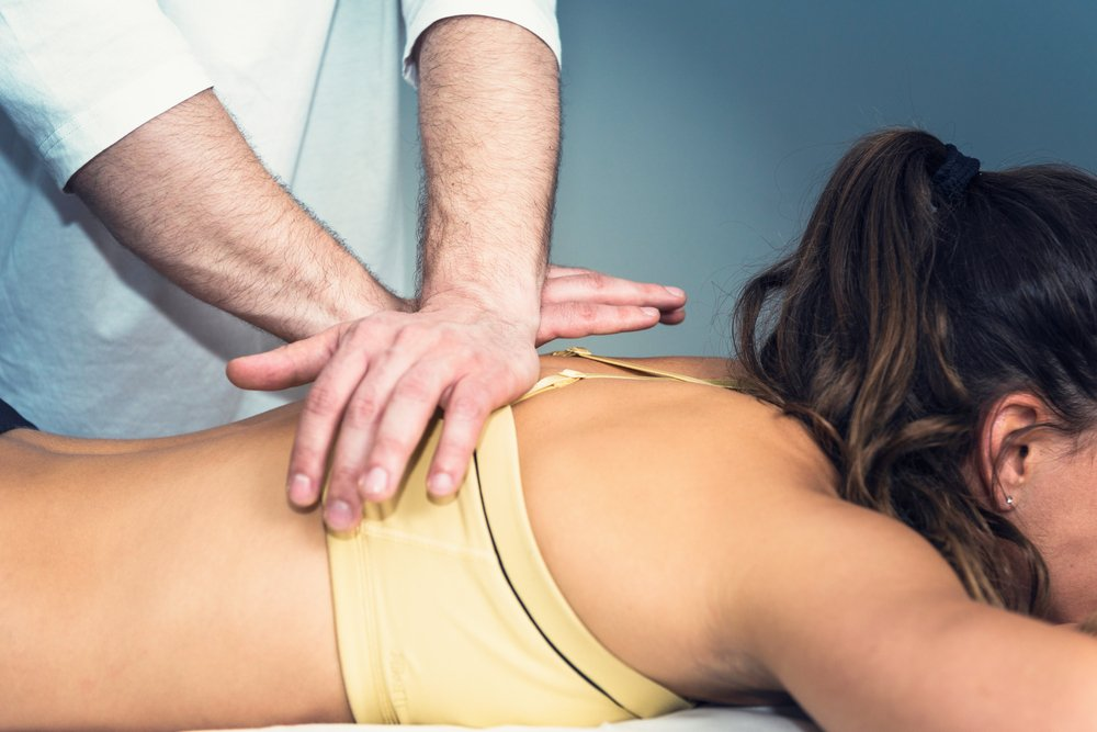 How Does Osteopathy Help Posture?