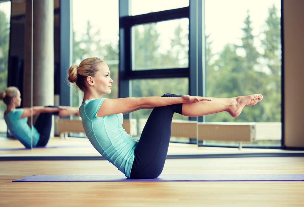 How Often Should You Practice Pilates?