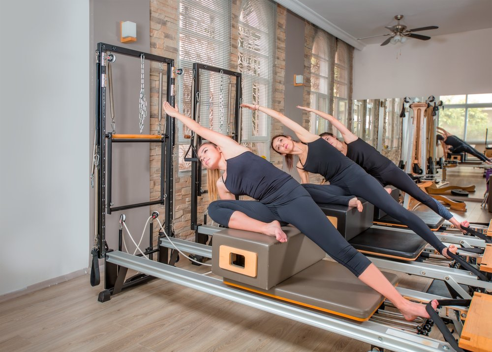 How is Pilates Different Than Other Exercises?