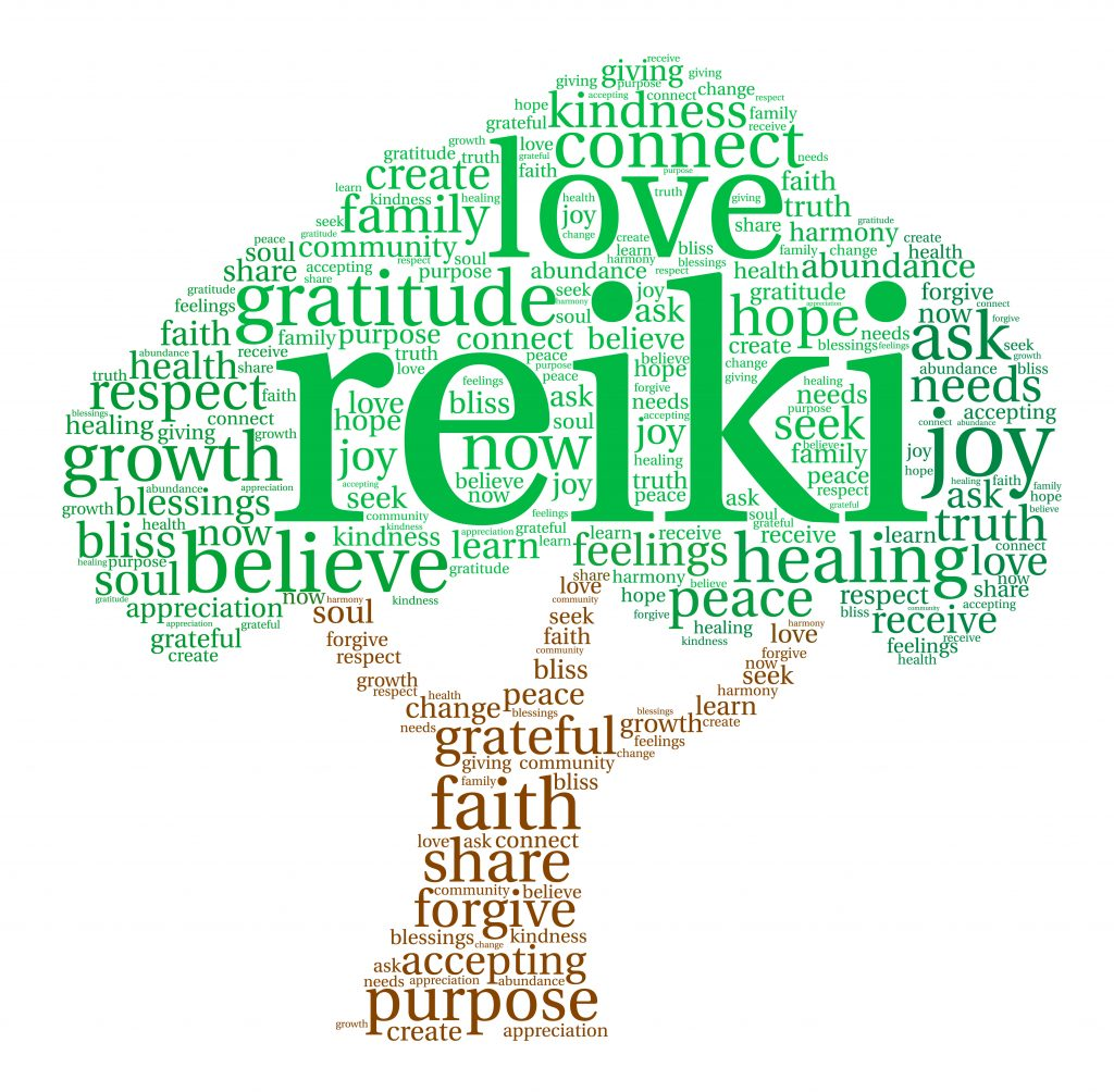 Is Reiki Part of a Religion?