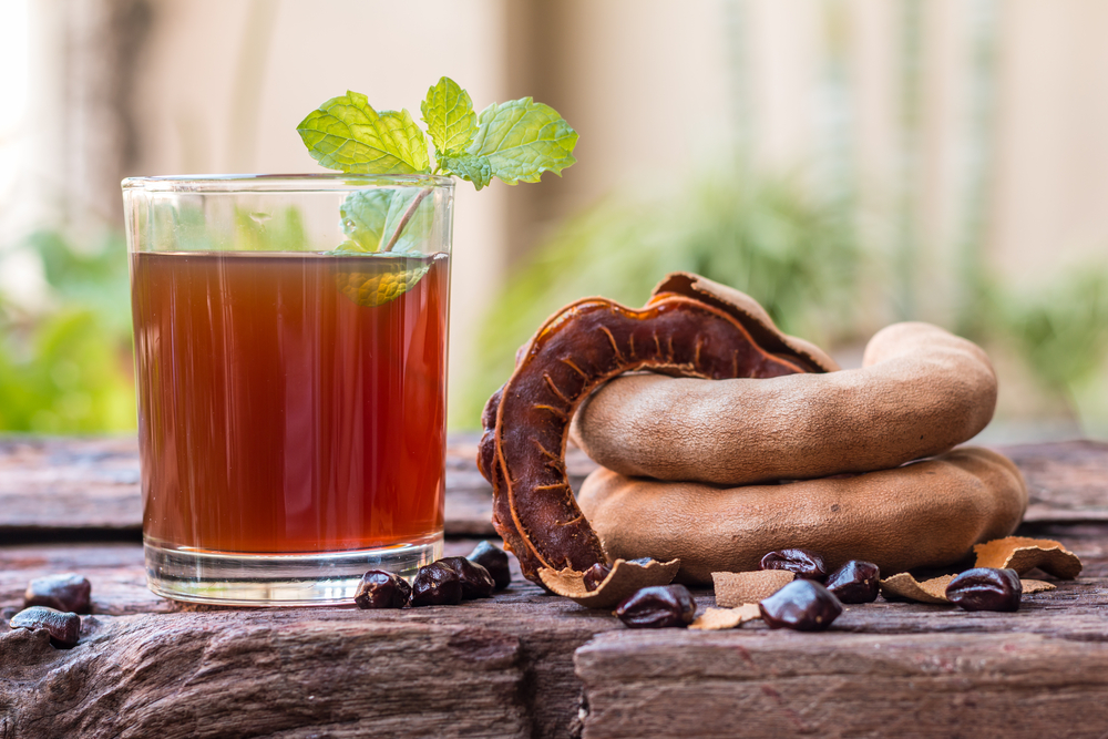 It has anti-inflammatory properties Tamarind